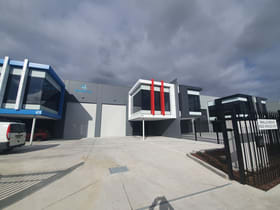 Factory, Warehouse & Industrial commercial property for lease at 5/17-21 Industrial Circuit Cranbourne West VIC 3977