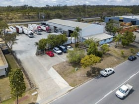 Factory, Warehouse & Industrial commercial property for sale at 182-186 Cobalt Street Carole Park QLD 4300