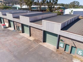 Factory, Warehouse & Industrial commercial property for sale at B3/626 Dallinger Road Lavington NSW 2641