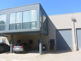 Factory, Warehouse & Industrial commercial property for sale at 21/58 Box Road Taren Point NSW 2229