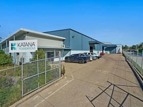 Factory, Warehouse & Industrial commercial property for sale at 33 Firebrick Drive Thornton NSW 2322