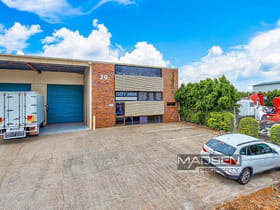 Showrooms / Bulky Goods commercial property for sale at 1/20 Randolph Street Rocklea QLD 4106