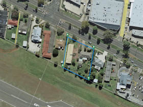 Development / Land commercial property for sale at 360A & 360B Bridge Street Wilsonton QLD 4350