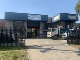 Factory, Warehouse & Industrial commercial property for sale at 33 - 35 Boileau Street Keysborough VIC 3173