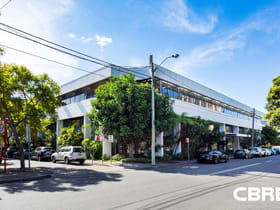 Offices commercial property sold at Suite 115/40 Yeo Street Neutral Bay NSW 2089