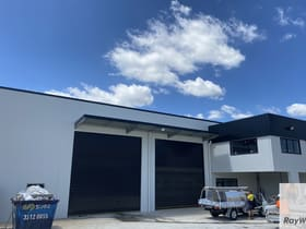 Factory, Warehouse & Industrial commercial property for sale at 76A Ingleston Road Tingalpa QLD 4173