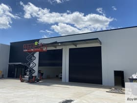 Factory, Warehouse & Industrial commercial property for sale at 76 Ingleston Road Tingalpa QLD 4173