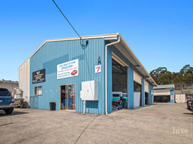Factory, Warehouse & Industrial commercial property for sale at 7 Newing Way Caloundra West QLD 4551