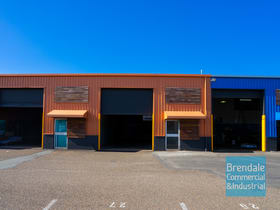 Factory, Warehouse & Industrial commercial property for sale at Unit 27/71 South Pine Rd Brendale QLD 4500