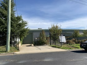 Factory, Warehouse & Industrial commercial property for sale at 2/76 Bayldon Road Queanbeyan NSW 2620