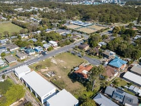 Development / Land commercial property for sale at 79-81 Musgrave Avenue Labrador QLD 4215