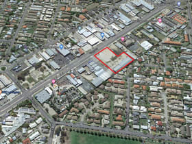 Development / Land commercial property for sale at Lot 2/382-398 Wagga Road Lavington NSW 2641