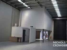 Factory, Warehouse & Industrial commercial property for sale at 54 Axis Crescent Dandenong South VIC 3175