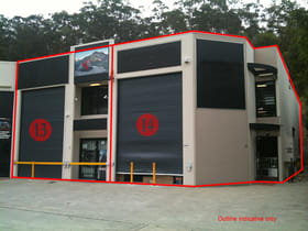Showrooms / Bulky Goods commercial property for sale at 13&14/52 Township Drive Burleigh Heads QLD 4220