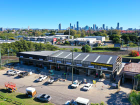 Offices commercial property for lease at 44 Milsom  Street Coorparoo QLD 4151