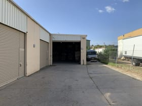 Factory, Warehouse & Industrial commercial property for sale at 4/85 Kendall Avenue Queanbeyan NSW 2620