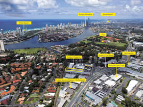 Factory, Warehouse & Industrial commercial property for sale at 43A Egerton Road Southport QLD 4215