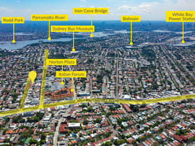 Offices commercial property for sale at 79 Renwick Street Leichhardt NSW 2040
