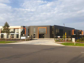 Factory, Warehouse & Industrial commercial property for sale at 28-52 Smeaton Avenue Dandenong South VIC 3175
