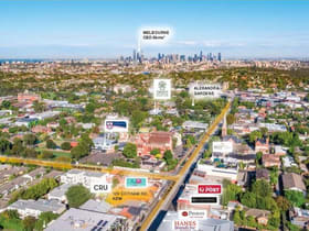 Shop & Retail commercial property for sale at 120 Cotham Road Kew VIC 3101