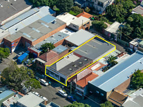Offices commercial property for sale at 50-52 Shepherd Street Marrickville NSW 2204
