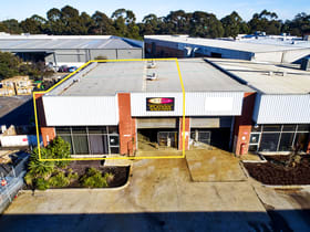 Factory, Warehouse & Industrial commercial property for sale at 6/10 Rushdale Street Knoxfield VIC 3180