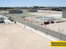 Factory, Warehouse & Industrial commercial property for sale at Lot 64 Radius Loop Bayswater WA 6053