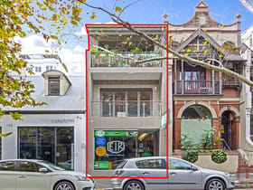 Shop & Retail commercial property for sale at 178 Victoria Potts Point NSW 2011