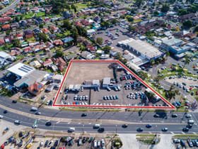 Factory, Warehouse & Industrial commercial property for sale at 239 Hume Highway Cabramatta NSW 2166