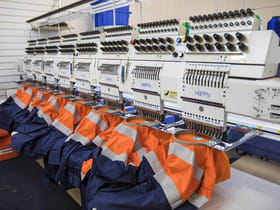 Factory, Warehouse & Industrial commercial property for sale at Direct Embroidery Mackay Mackay QLD 4740