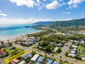 Development / Land commercial property for sale at 10 Beach Road & 7 Pleasant Drive Cannonvale QLD 4802