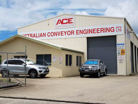 Factory, Warehouse & Industrial commercial property for sale at 47 Enterprise Street Paget QLD 4740