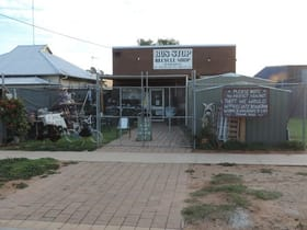 Factory, Warehouse & Industrial commercial property for sale at 22 NOLAN STREET Kerang VIC 3579