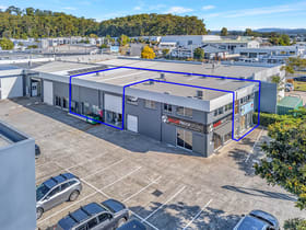 Showrooms / Bulky Goods commercial property for lease at Unit 2/76 Kortum Dr Burleigh Heads QLD 4220