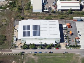 Factory, Warehouse & Industrial commercial property for sale at 21-31 Markwell Place Mount St John QLD 4818
