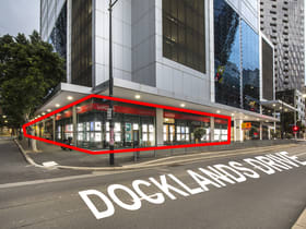 Shop & Retail commercial property for sale at 1/399 Docklands Drive Docklands VIC 3008