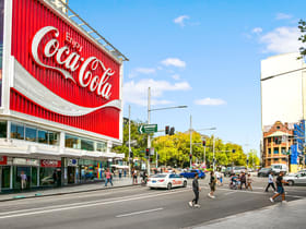 Other commercial property for sale at Shop 3/274-290 Victoria Street Darlinghurst NSW 2010