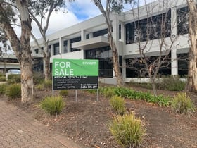 Medical / Consulting commercial property for sale at Unit  6/12 Napier Close Deakin ACT 2600