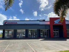 Showrooms / Bulky Goods commercial property for lease at 24-26 Grandview Drive Mount Pleasant QLD 4740