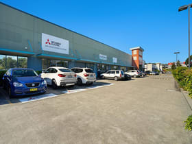 Offices commercial property sold at 11/335 Hillsborough Road Warners Bay NSW 2282