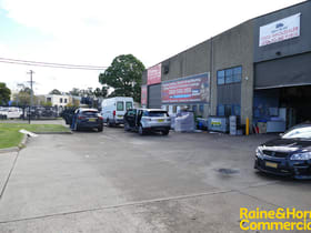 Factory, Warehouse & Industrial commercial property for sale at Unit 2/5 Mitchell Road Moorebank NSW 2170
