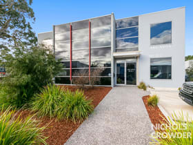 Showrooms / Bulky Goods commercial property for sale at 1/30 Access Way Carrum Downs VIC 3201