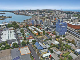 Offices commercial property for sale at 42 Union Street Wickham NSW 2293
