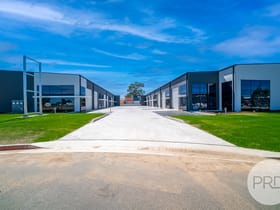 Factory, Warehouse & Industrial commercial property for sale at 24 Houtman Street Wagga Wagga NSW 2650