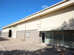 Factory, Warehouse & Industrial commercial property for sale at 42 Mackley Street Garbutt QLD 4814