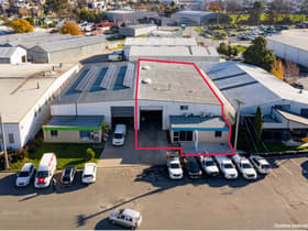 Factory, Warehouse & Industrial commercial property for sale at Lot 11/14 Broadland Drive Newstead TAS 7250