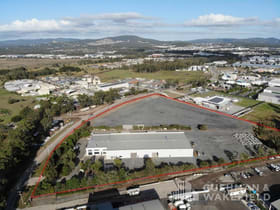 Factory, Warehouse & Industrial commercial property for sale at 183 Burnside Road Stapylton QLD 4207