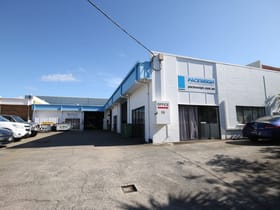 Factory, Warehouse & Industrial commercial property for sale at 14 Veronica Street Capalaba QLD 4157