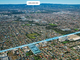 Factory, Warehouse & Industrial commercial property for sale at 344 Findon Road Kidman Park SA 5025