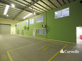 Factory, Warehouse & Industrial commercial property for sale at 5/93 Pearson Road Yatala QLD 4207